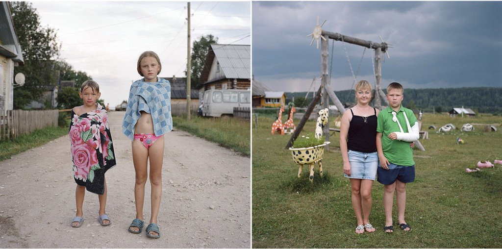 Olya Ivanova The Village Day PYLOT Magazine