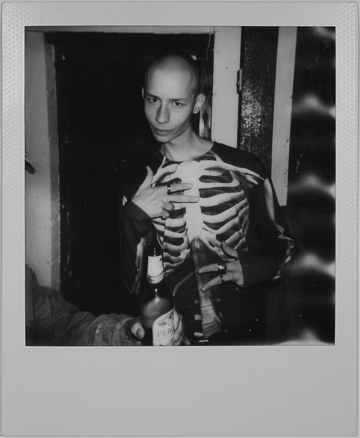 PYLOT ISSUE 04 LAUNCH PARTY IMPOSSIBLE PROJECT 02