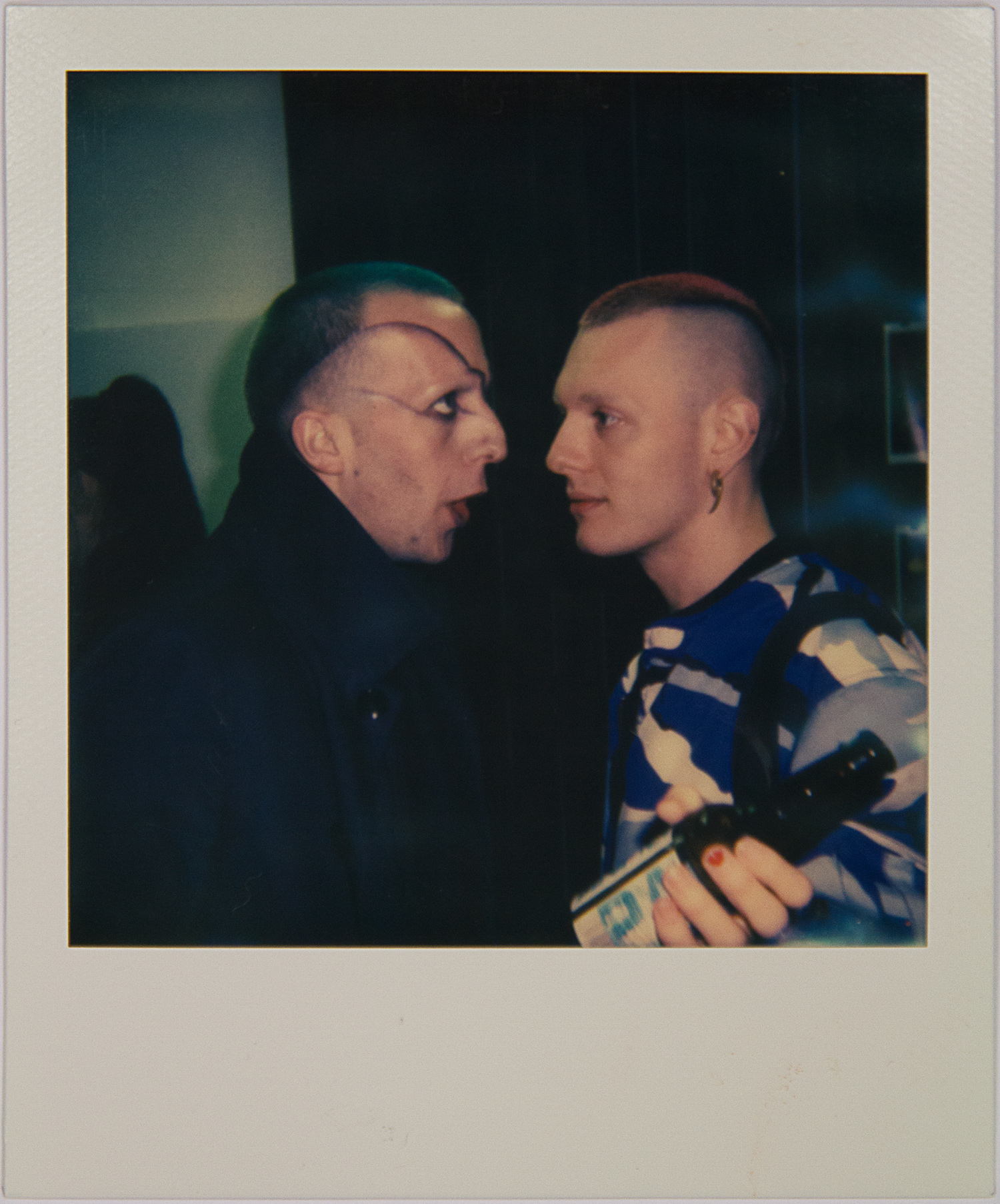 PYLOT ISSUE 04 LAUNCH PARTY IMPOSSIBLE PROJECT 04