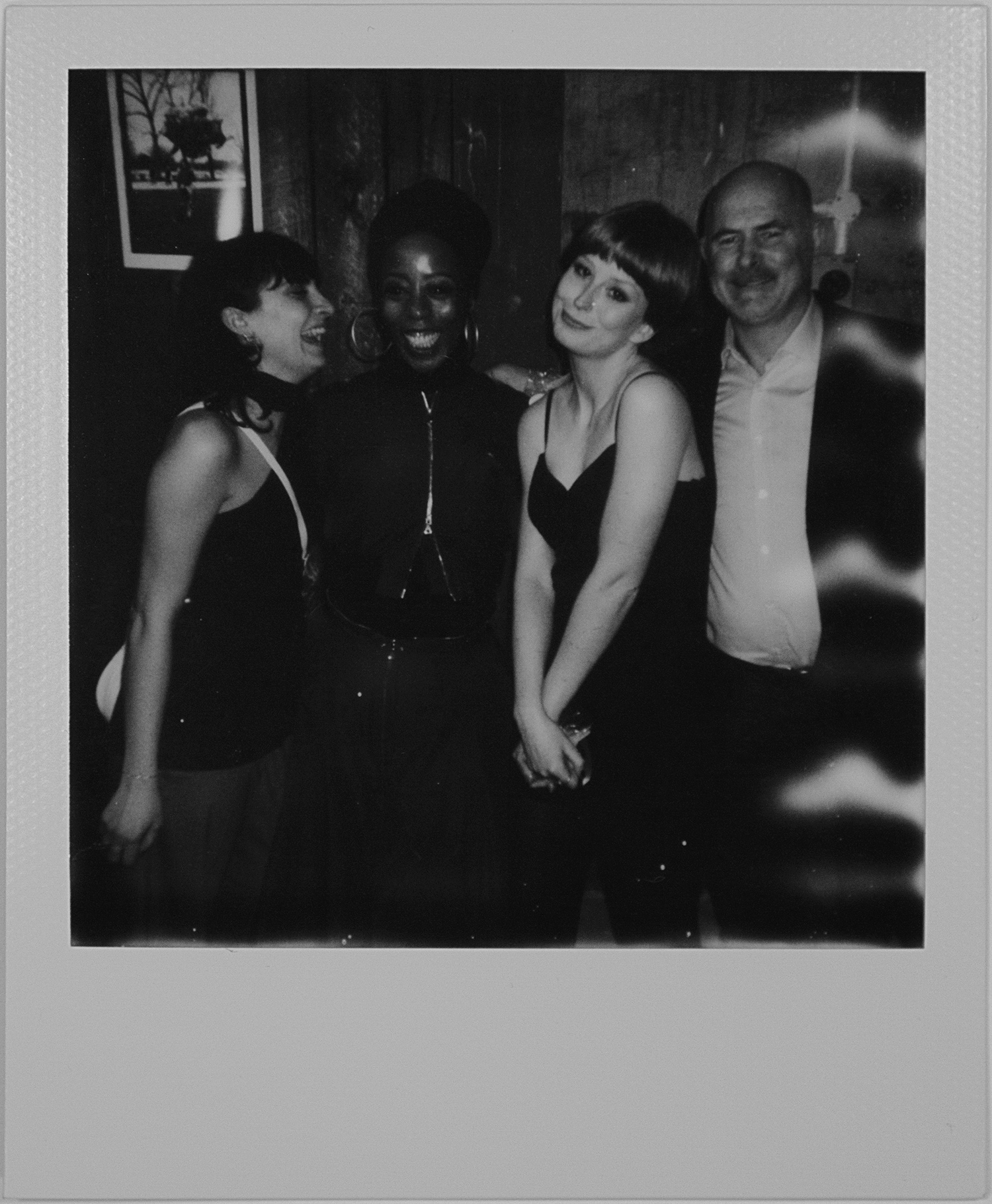 PYLOT ISSUE 04 LAUNCH PARTY IMPOSSIBLE PROJECT 06
