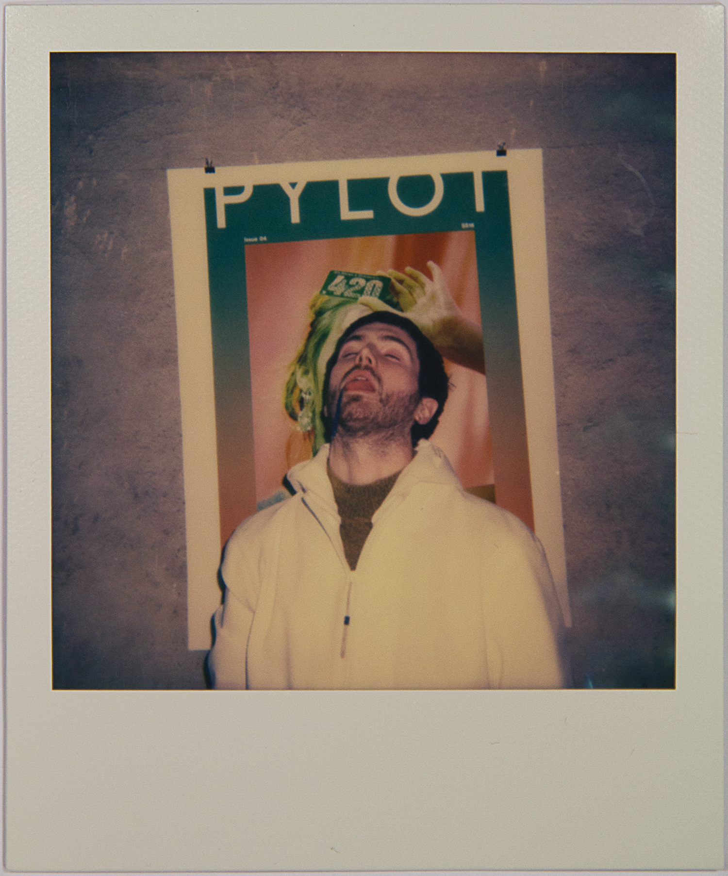 PYLOT ISSUE 04 LAUNCH PARTY IMPOSSIBLE PROJECT 10