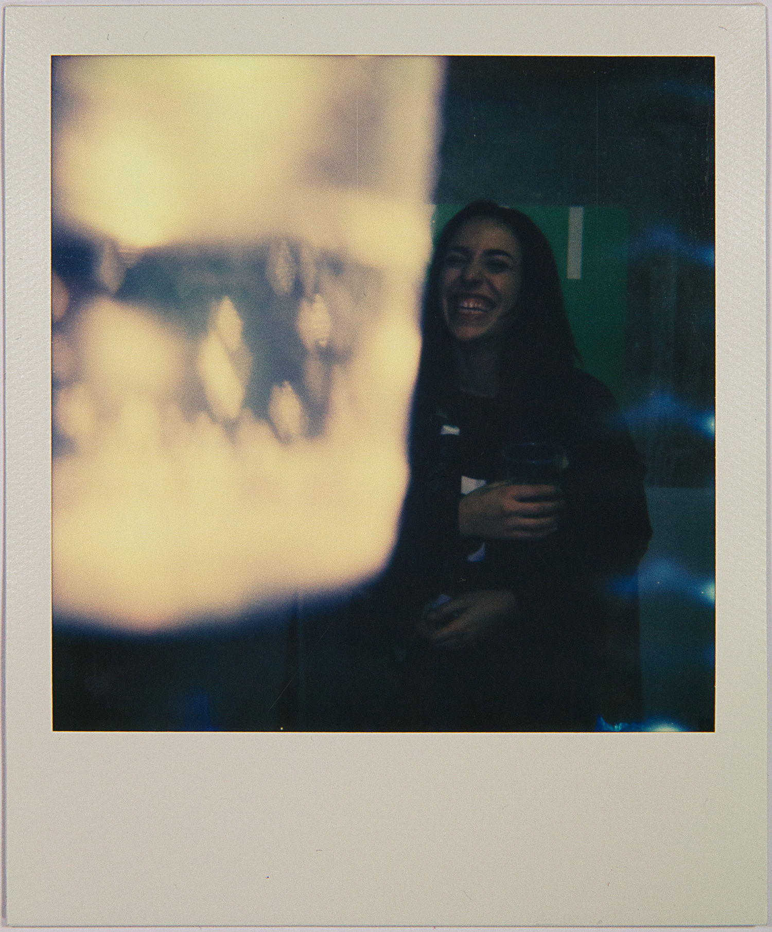 PYLOT ISSUE 04 LAUNCH PARTY IMPOSSIBLE PROJECT 11