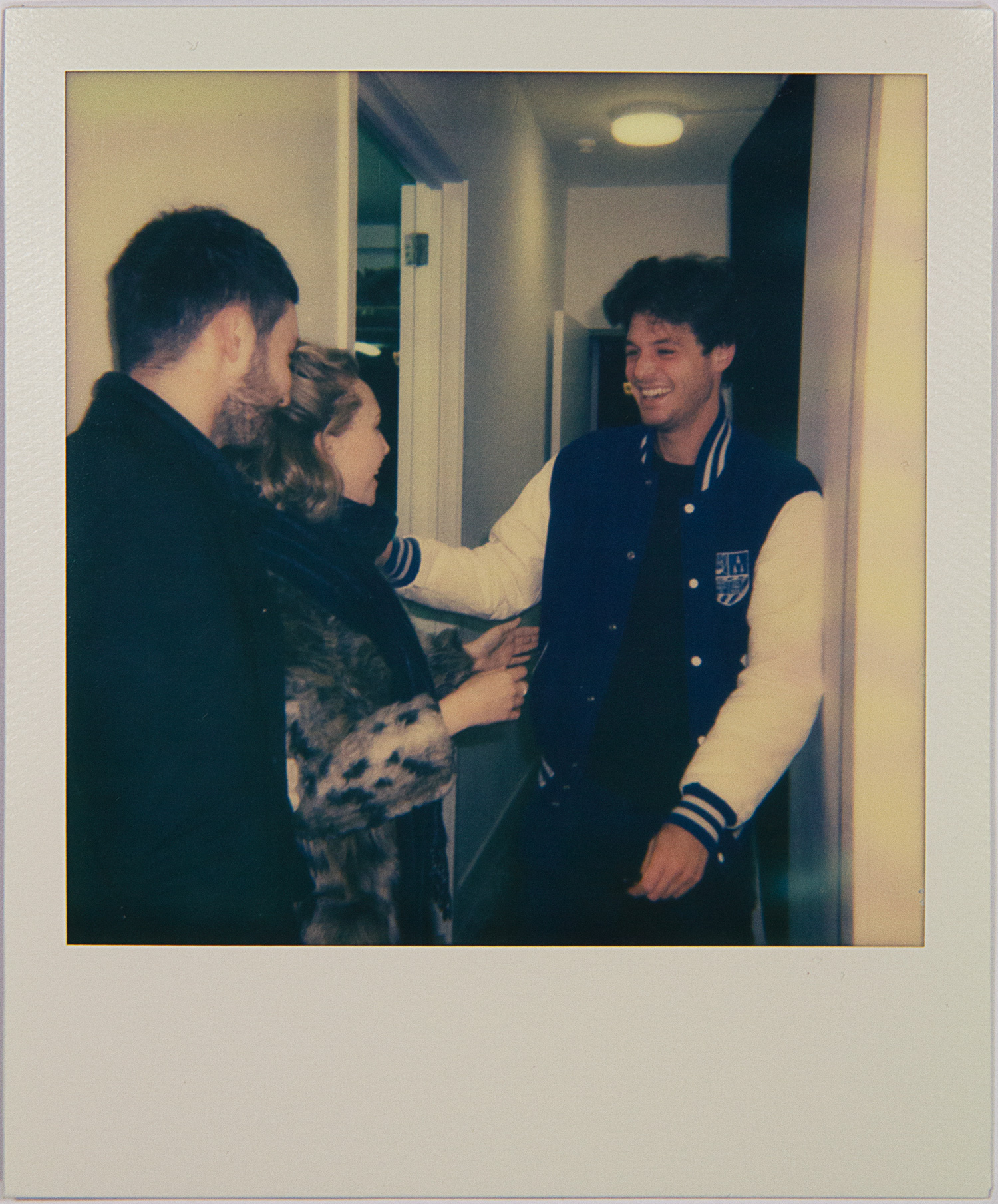 PYLOT ISSUE 04 LAUNCH PARTY IMPOSSIBLE PROJECT 12