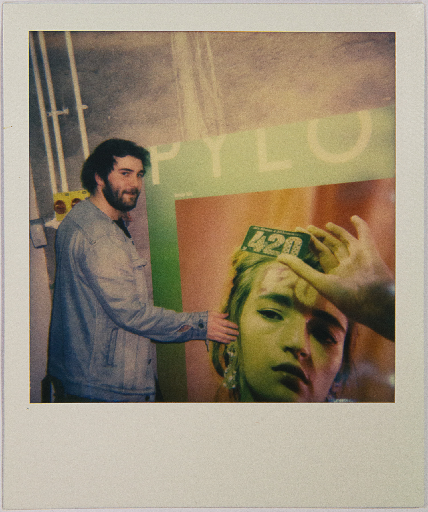 PYLOT ISSUE 04 LAUNCH PARTY IMPOSSIBLE PROJECT 15
