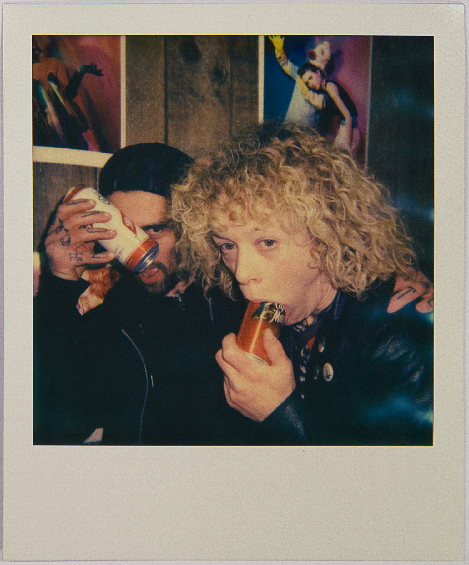 PYLOT ISSUE 04 LAUNCH PARTY IMPOSSIBLE PROJECT 17