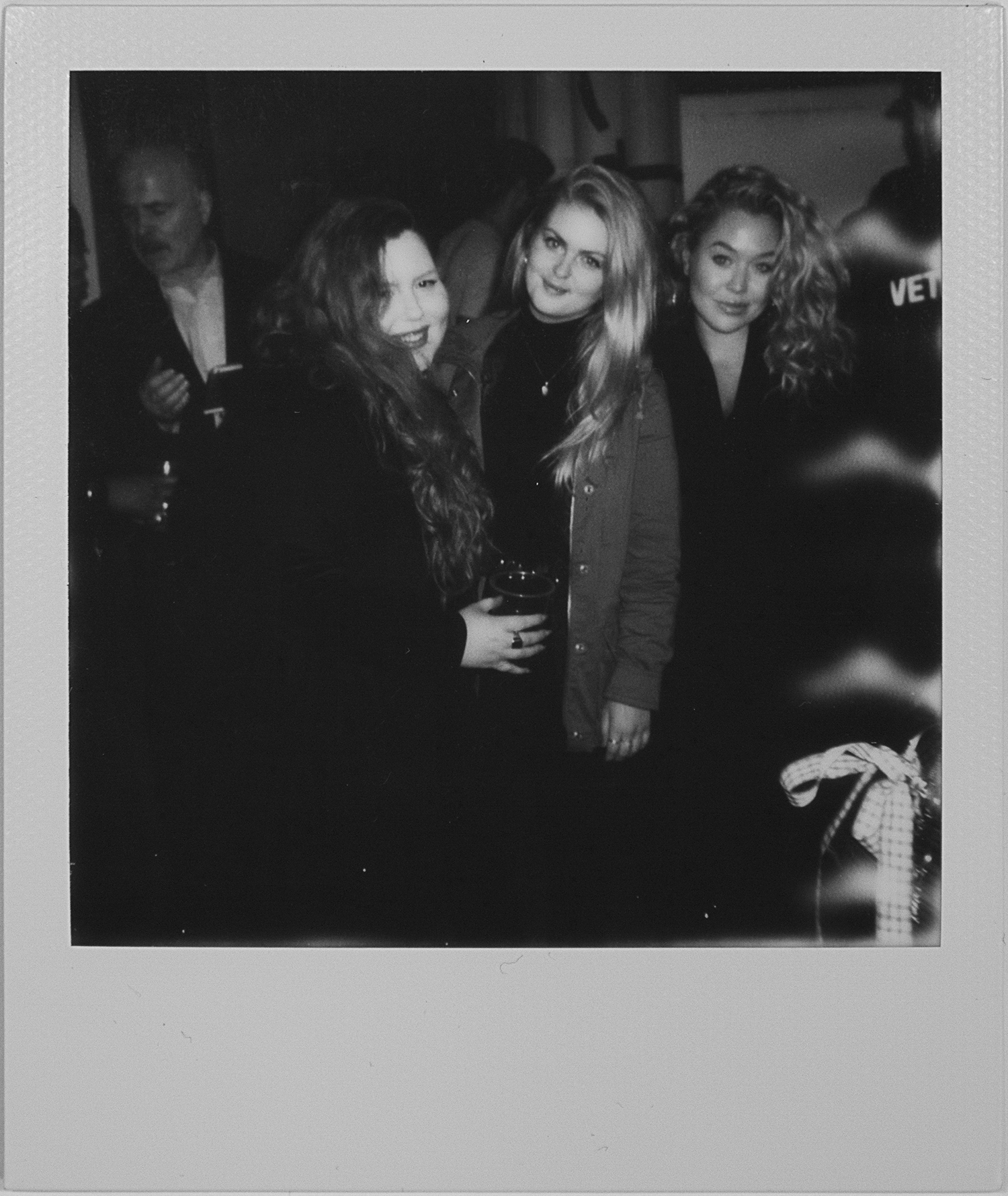 PYLOT ISSUE 04 LAUNCH PARTY IMPOSSIBLE PROJECT 18