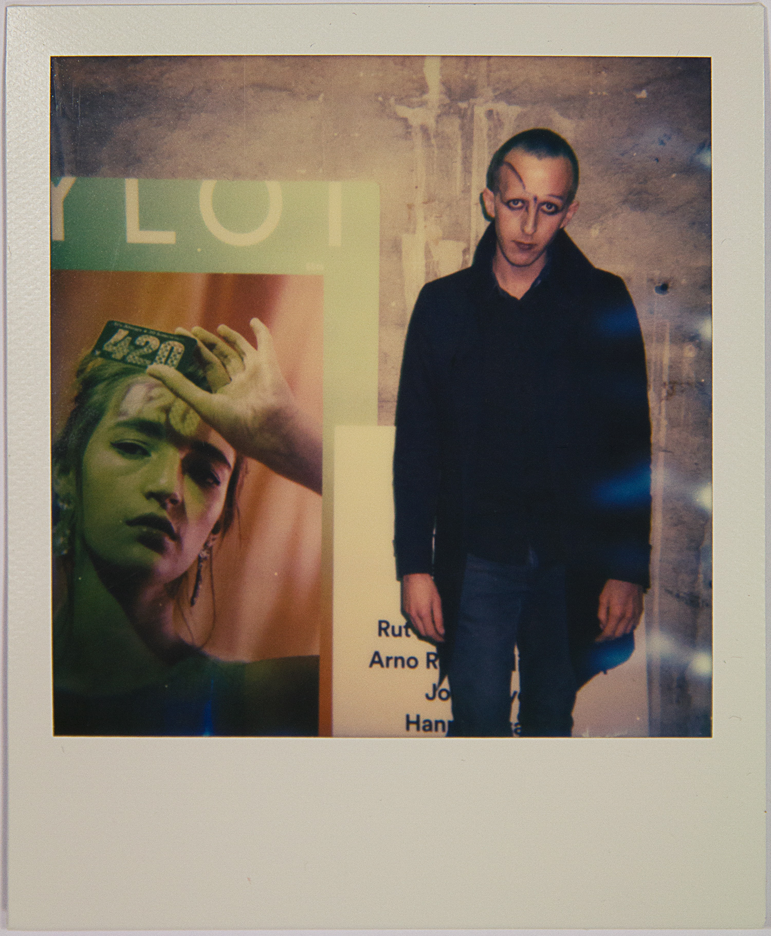 PYLOT ISSUE 04 LAUNCH PARTY IMPOSSIBLE PROJECT 20