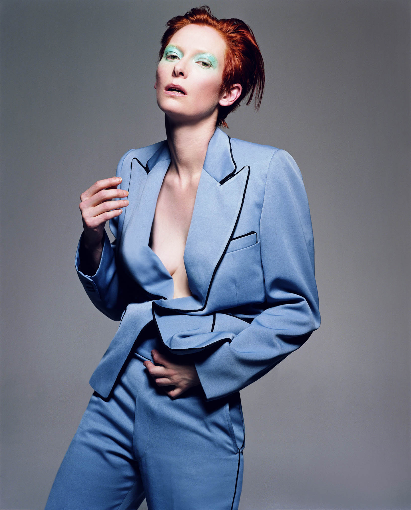 Tilda Swinton Sam McKnight PYLOT