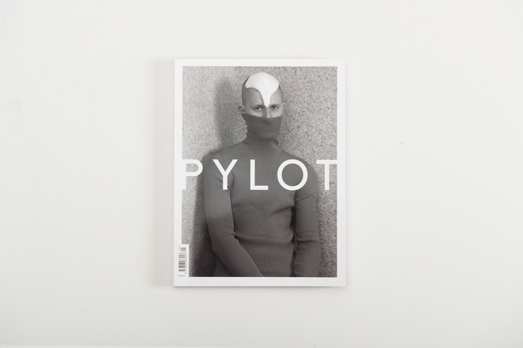 PYLOT Magazine Issue 05 cover